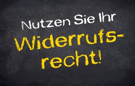Clerical Medical - Widerruf