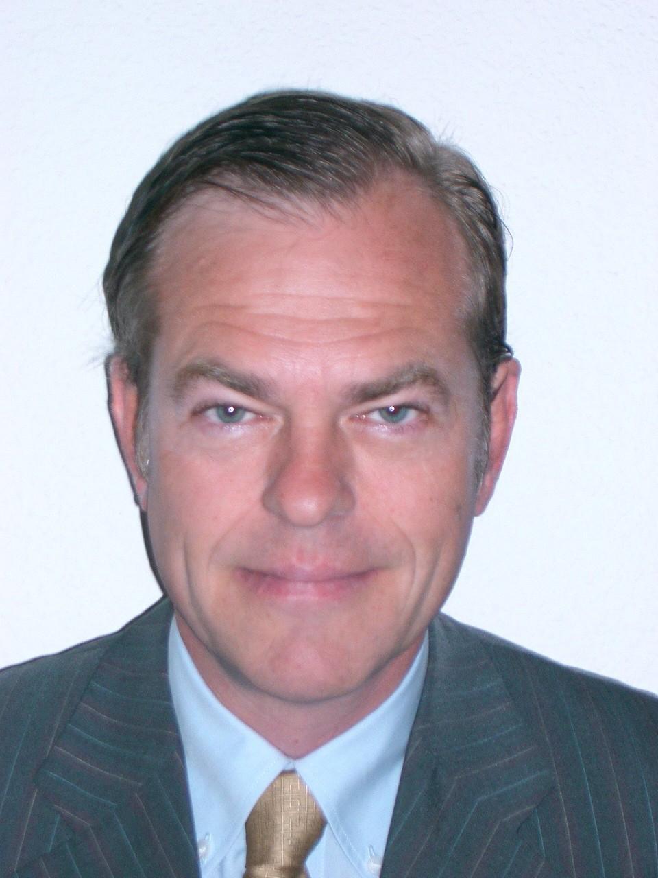 Fachanwalt für Arbeitsrecht Hans-Ulrich Kleimann