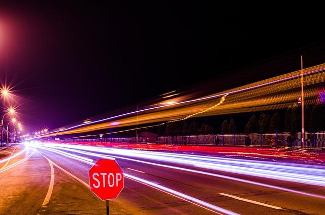 Fehler bei Geschwindigkeitsmessung