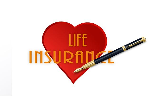 Lebensversicherung Checkliste