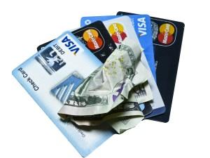 Kreditkartenbetrug, Zahlungskarten: Betrug durch Transaktionsabbruch
