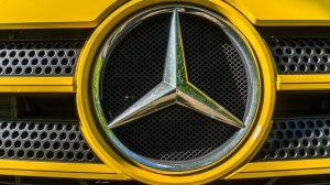 Abgasskandal: Verdacht beim Mercedes GLK 220 CDI