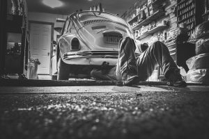 Abgasskandal: Dieselmotor EA288 betroffen