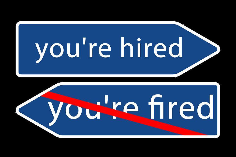 Die Kündigung im Arbeitsrecht